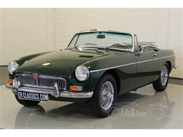Picture of Classic 1964 MGB - $27,950.00 Offered by E & R Classics - Q178