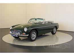 Picture of Classic 1964 MG MGB located in Waalwijk noord brabant - $27,950.00 Offered by E & R Classics - Q178