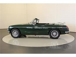 Picture of 1964 MG MGB located in noord brabant - $27,950.00 - Q178