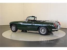 Picture of Classic '64 MGB located in noord brabant - $27,950.00 Offered by E & R Classics - Q178