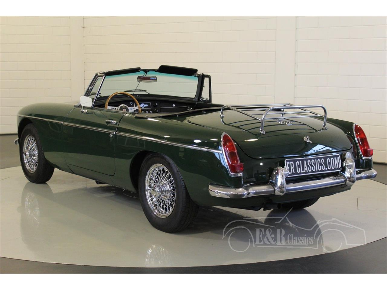 Large Picture of '64 MG MGB - $27,950.00 - Q178