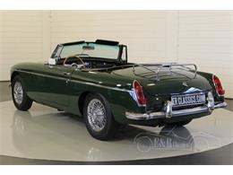 Picture of Classic 1964 MGB located in Waalwijk noord brabant - $27,950.00 - Q178