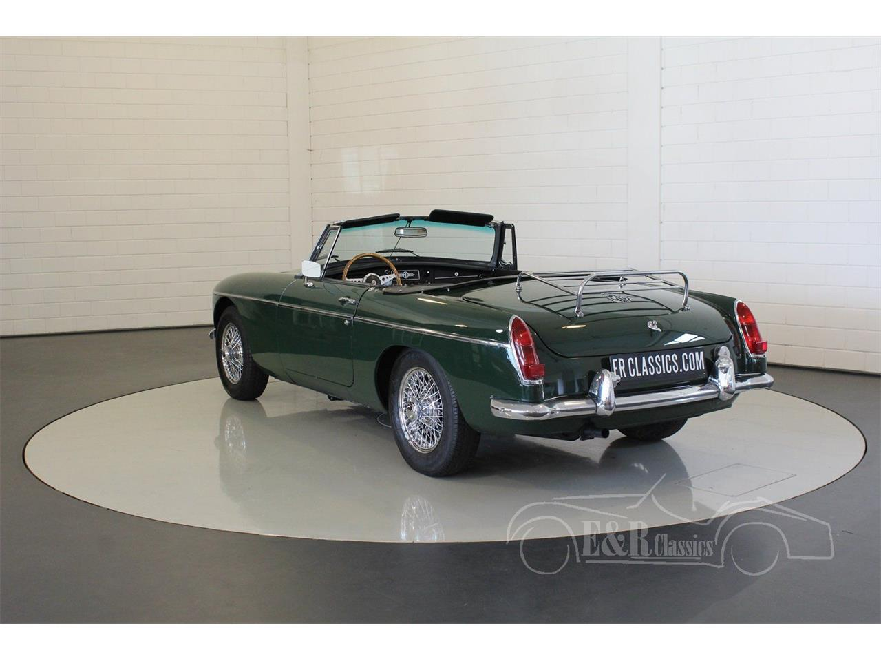 Large Picture of Classic '64 MG MGB located in Waalwijk noord brabant - $27,950.00 Offered by E & R Classics - Q178