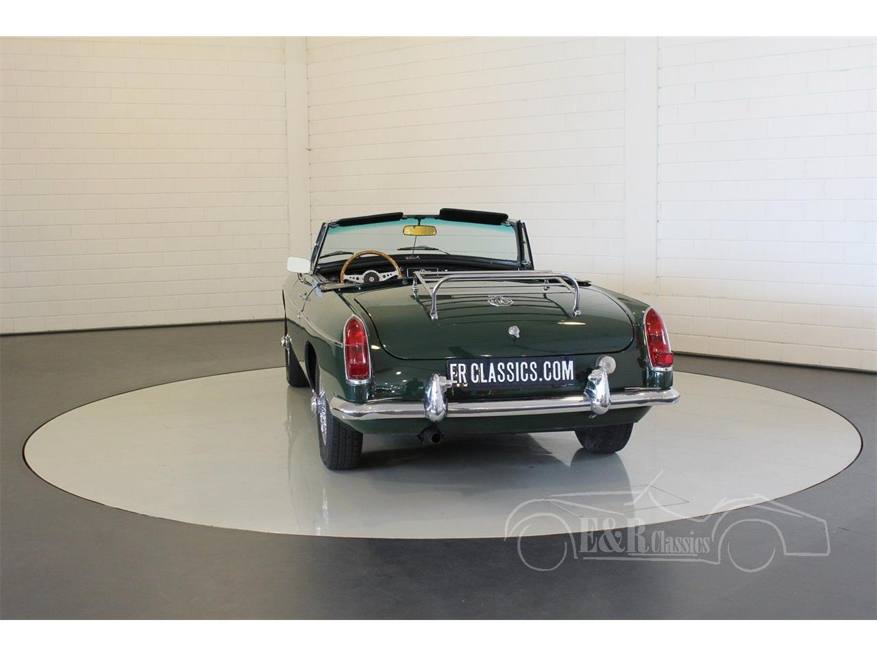 Large Picture of Classic '64 MGB Offered by E & R Classics - Q178