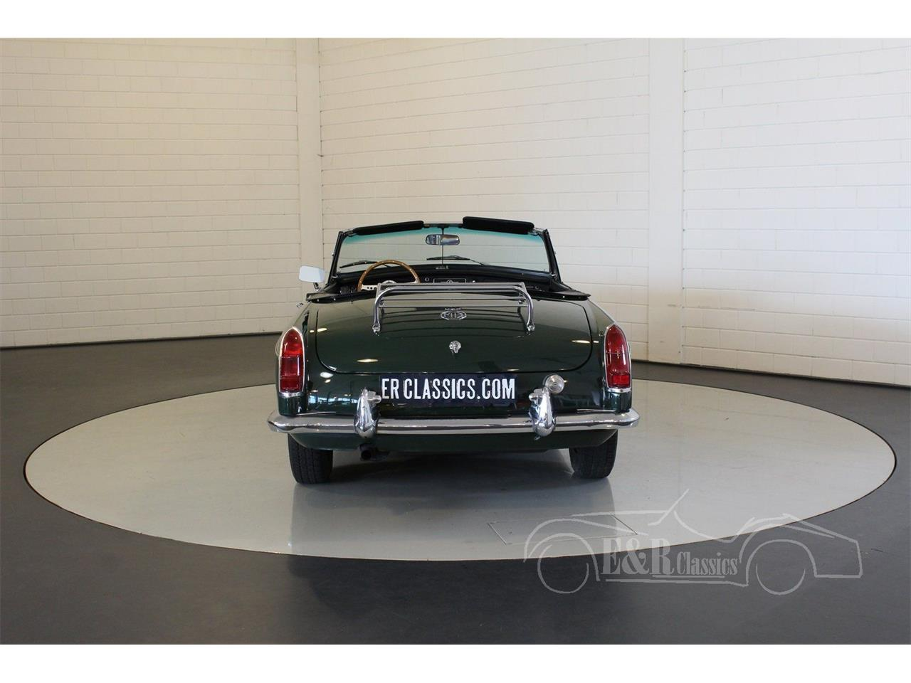 Large Picture of 1964 MG MGB - $27,950.00 - Q178
