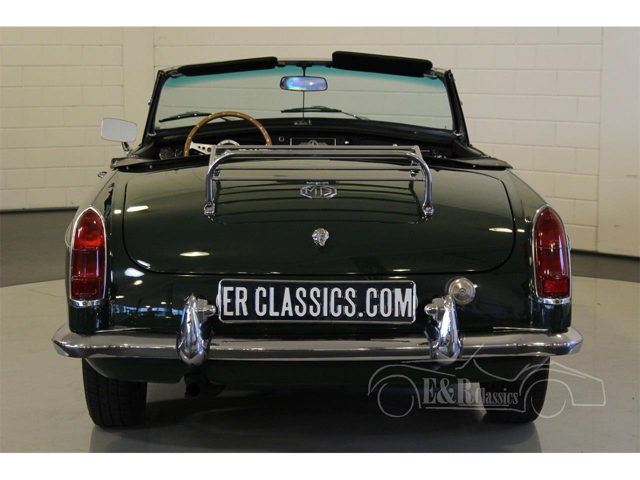 Large Picture of Classic 1964 MG MGB located in Waalwijk noord brabant - $27,950.00 - Q178