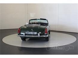 Picture of Classic 1964 MGB located in Waalwijk noord brabant - Q178