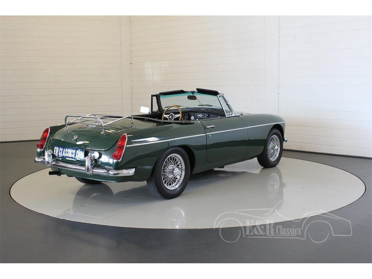 Large Picture of 1964 MGB located in noord brabant - $27,950.00 - Q178