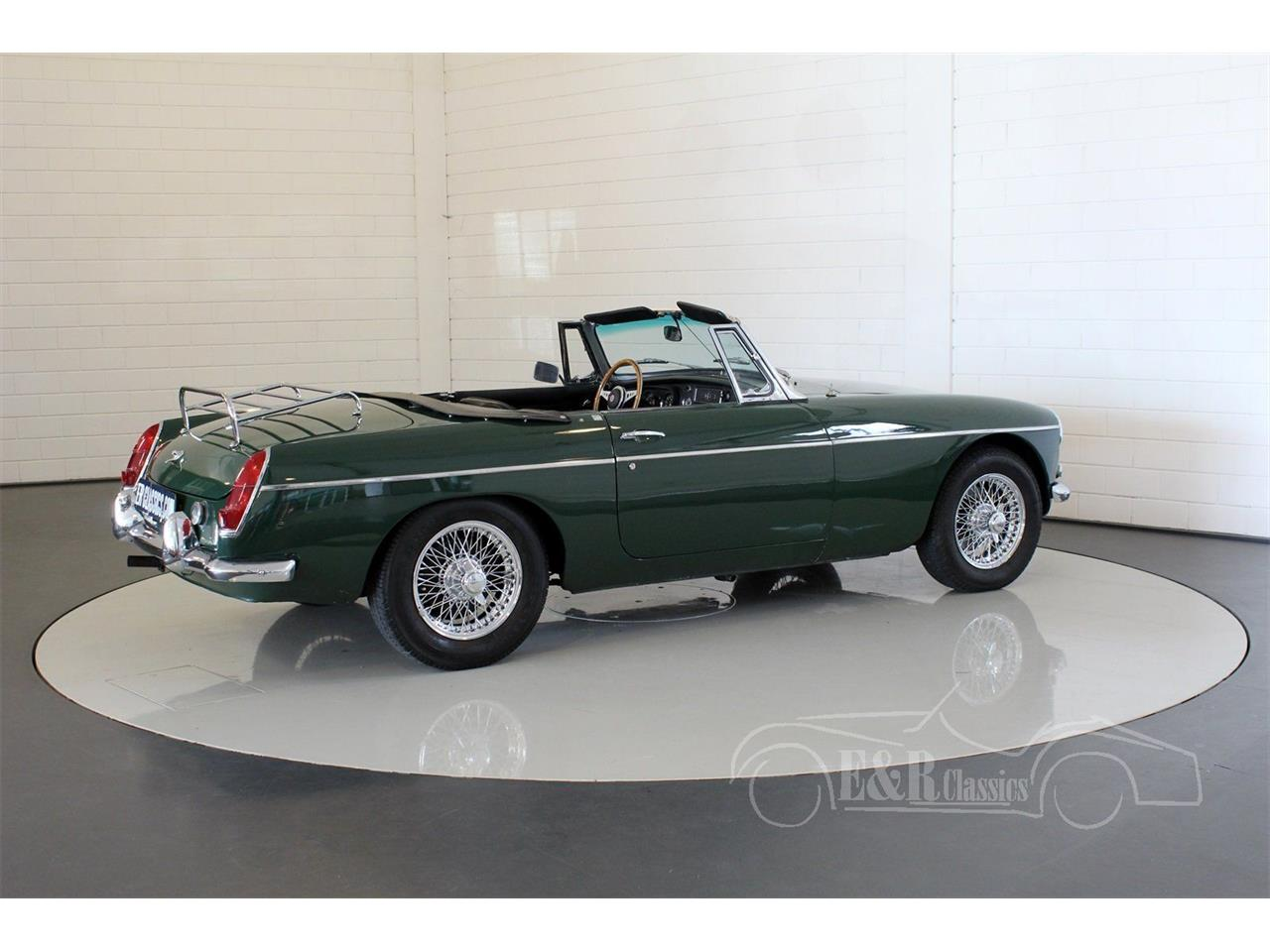 Large Picture of '64 MGB - $27,950.00 - Q178