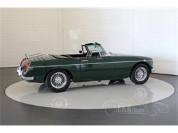 Picture of Classic '64 MG MGB located in Waalwijk noord brabant Offered by E & R Classics - Q178