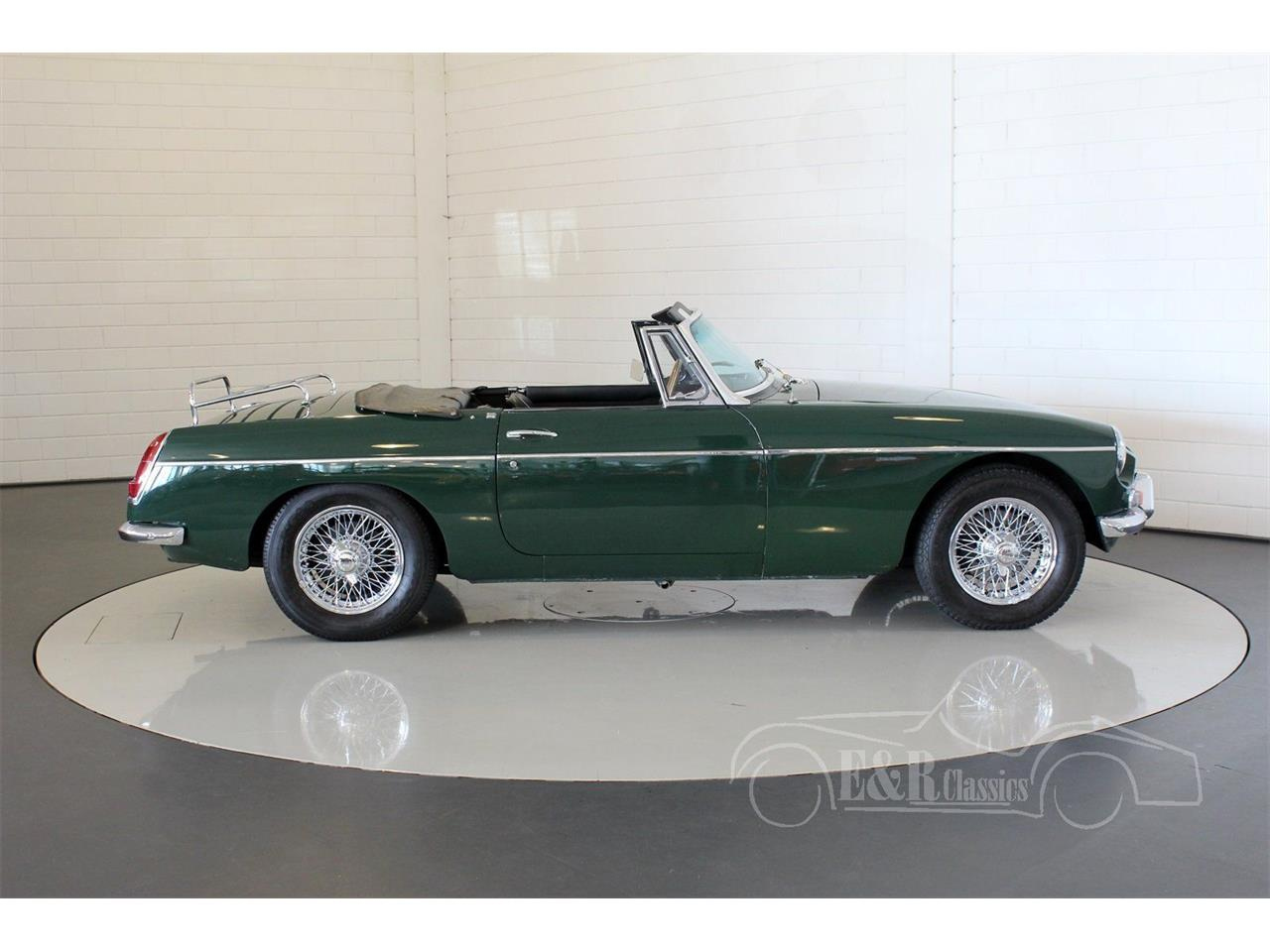 Large Picture of '64 MG MGB located in Waalwijk noord brabant - $27,950.00 Offered by E & R Classics - Q178