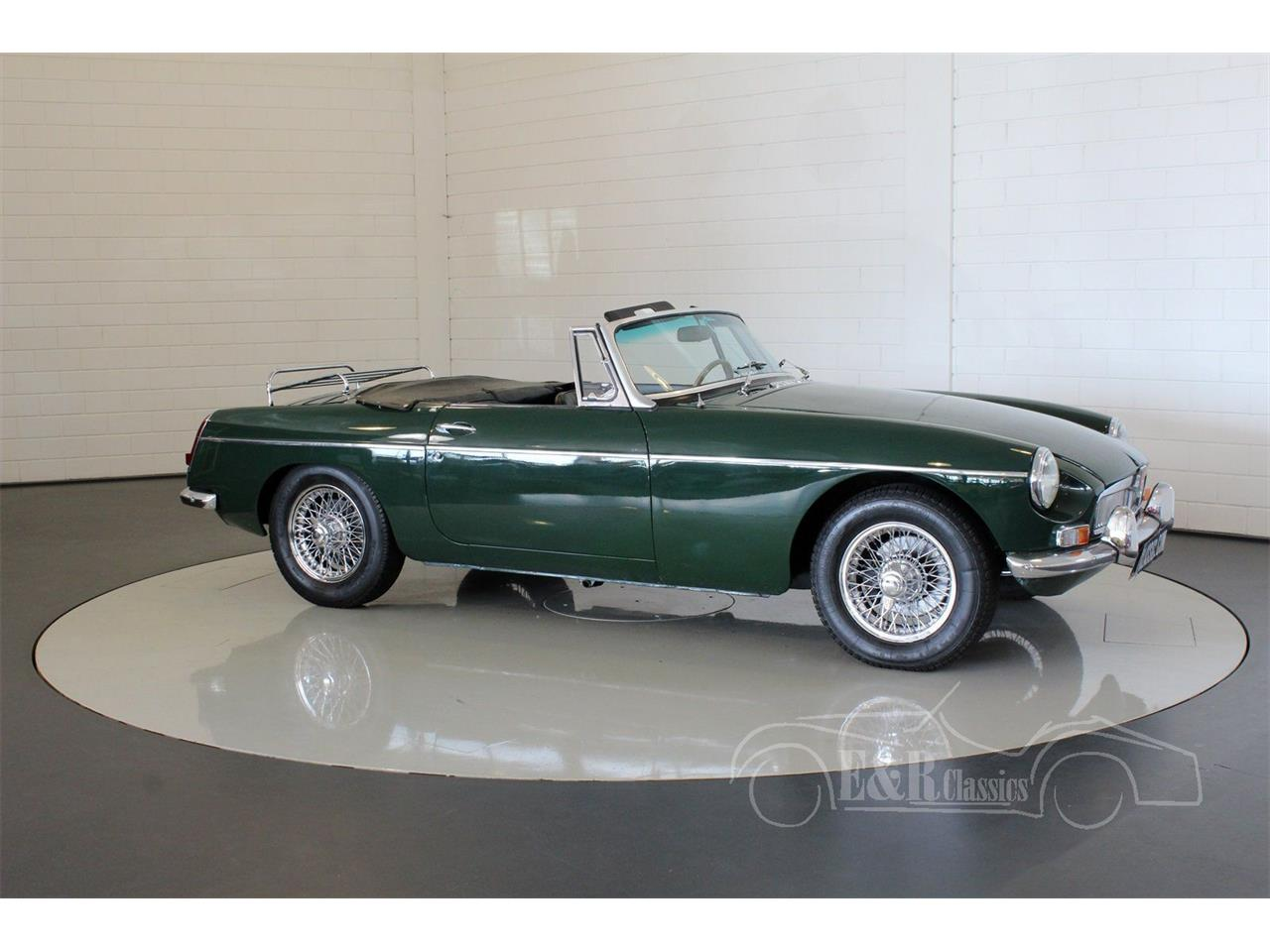 Large Picture of Classic 1964 MGB - $27,950.00 Offered by E & R Classics - Q178