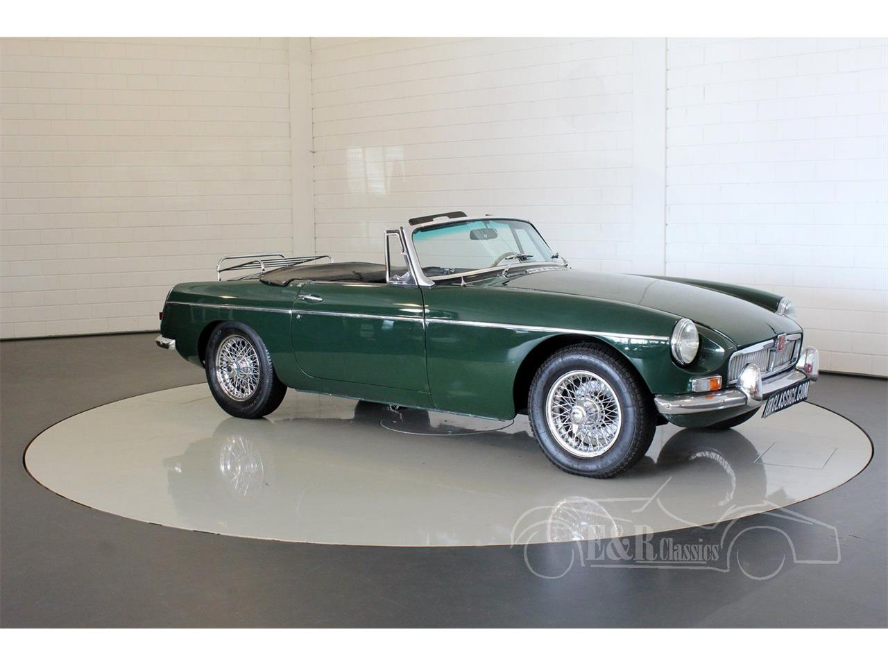Large Picture of '64 MGB located in Waalwijk noord brabant - $27,950.00 - Q178
