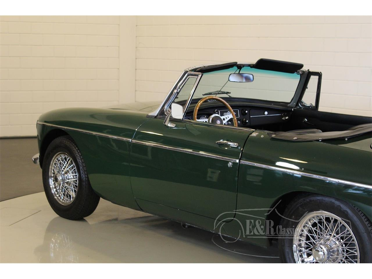 Large Picture of 1964 MGB located in Waalwijk noord brabant - $27,950.00 - Q178