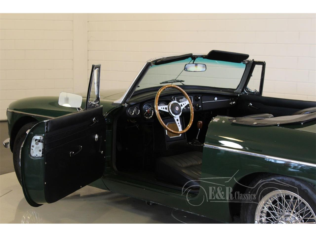 Large Picture of 1964 MGB - $27,950.00 - Q178