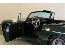 Picture of 1964 MG MGB located in Waalwijk noord brabant - Q178