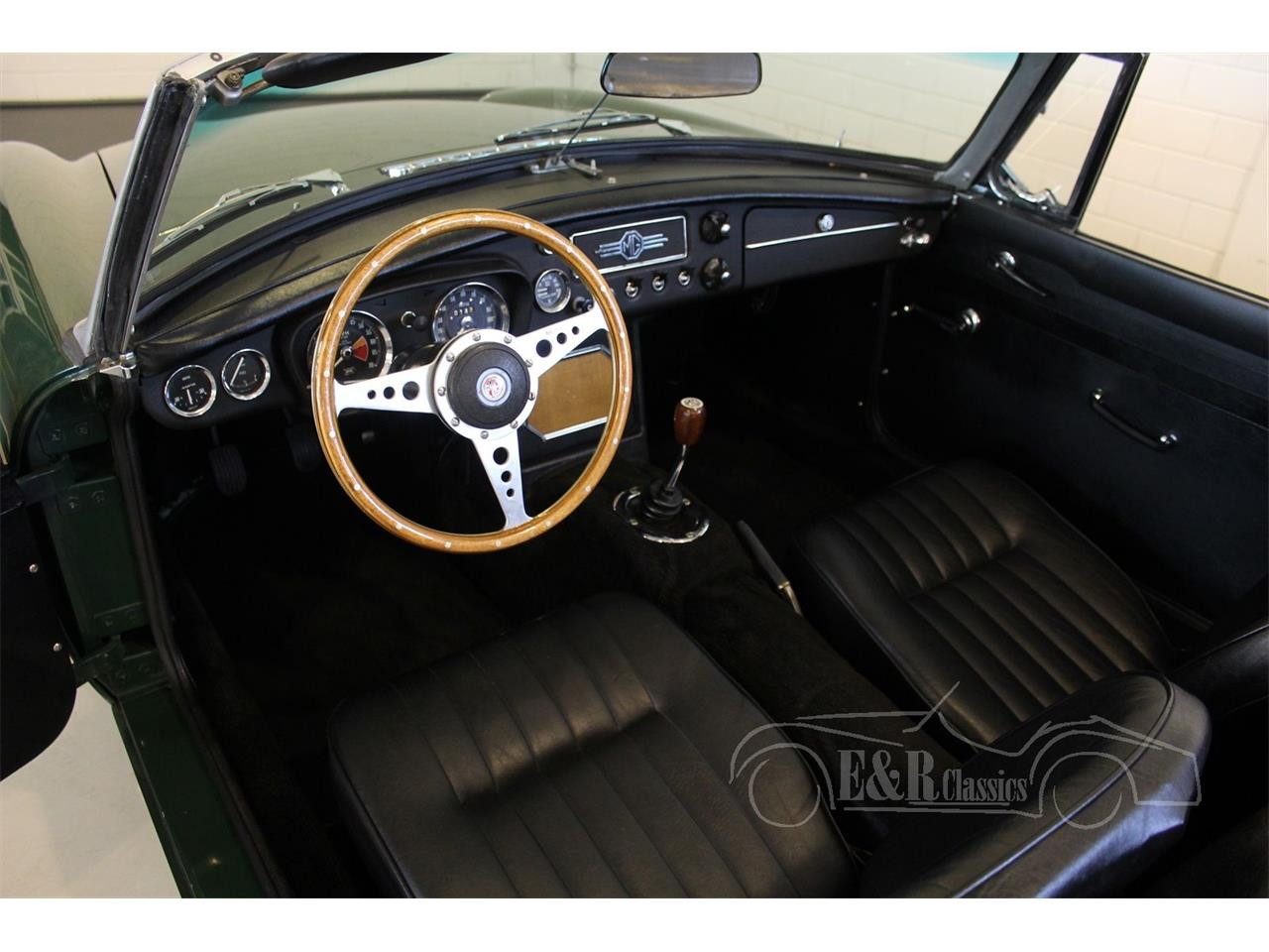 Large Picture of '64 MGB located in noord brabant - $27,950.00 Offered by E & R Classics - Q178