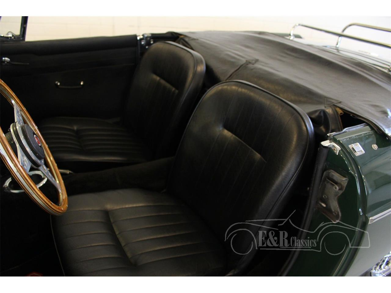 Large Picture of '64 MG MGB - $27,950.00 Offered by E & R Classics - Q178