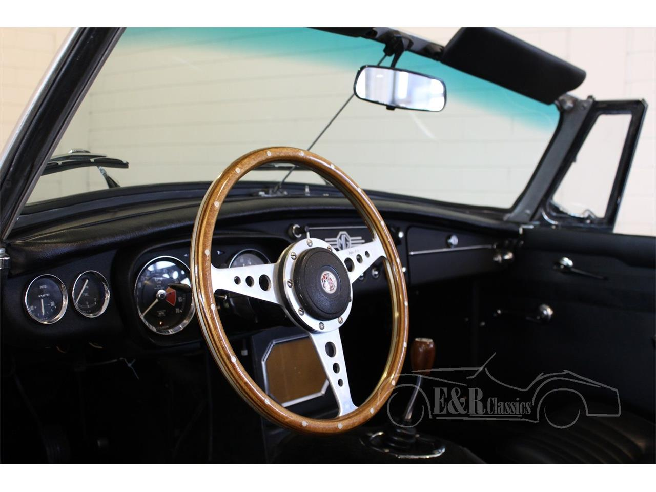 Large Picture of 1964 MG MGB - $27,950.00 Offered by E & R Classics - Q178