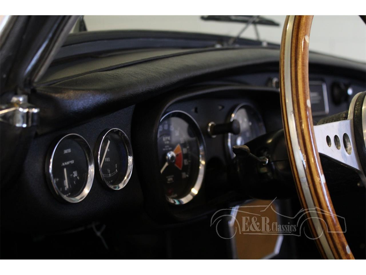 Large Picture of Classic '64 MG MGB Offered by E & R Classics - Q178