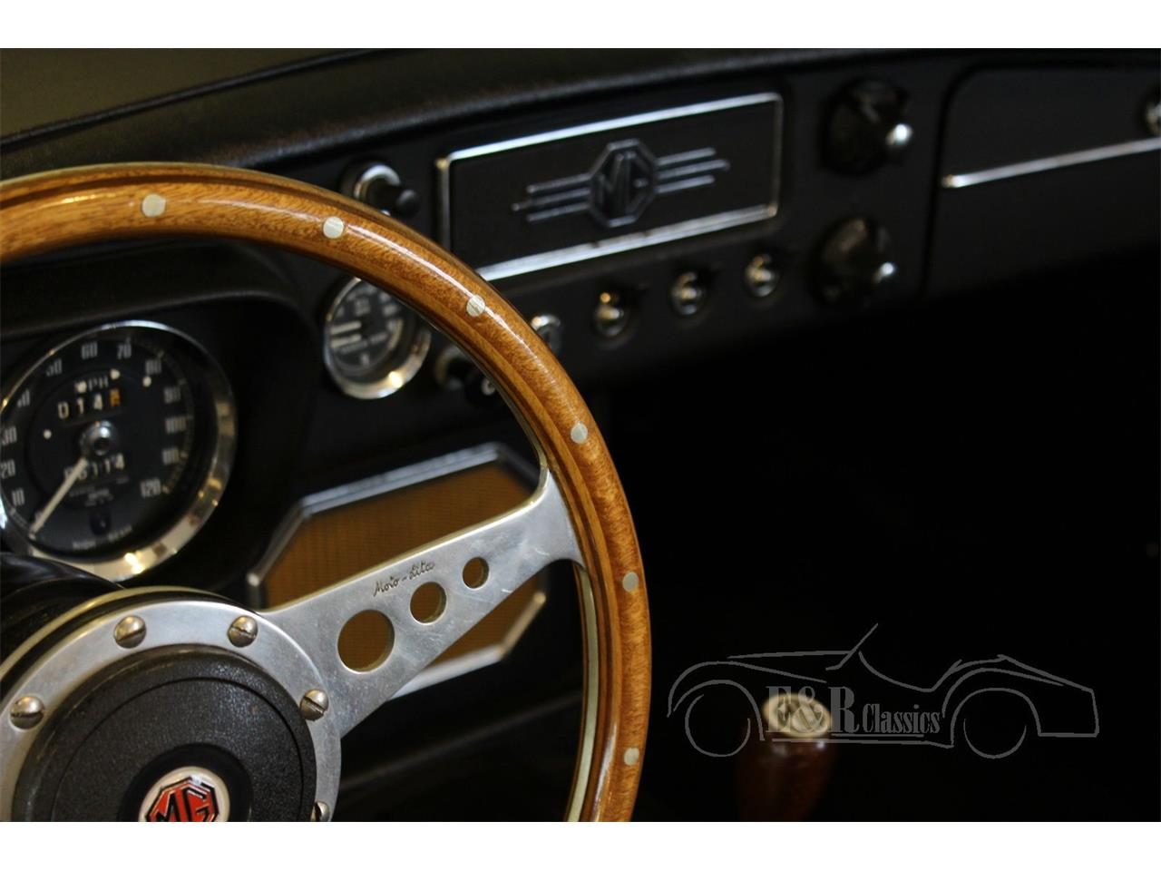 Large Picture of Classic 1964 MGB located in noord brabant - $27,950.00 - Q178