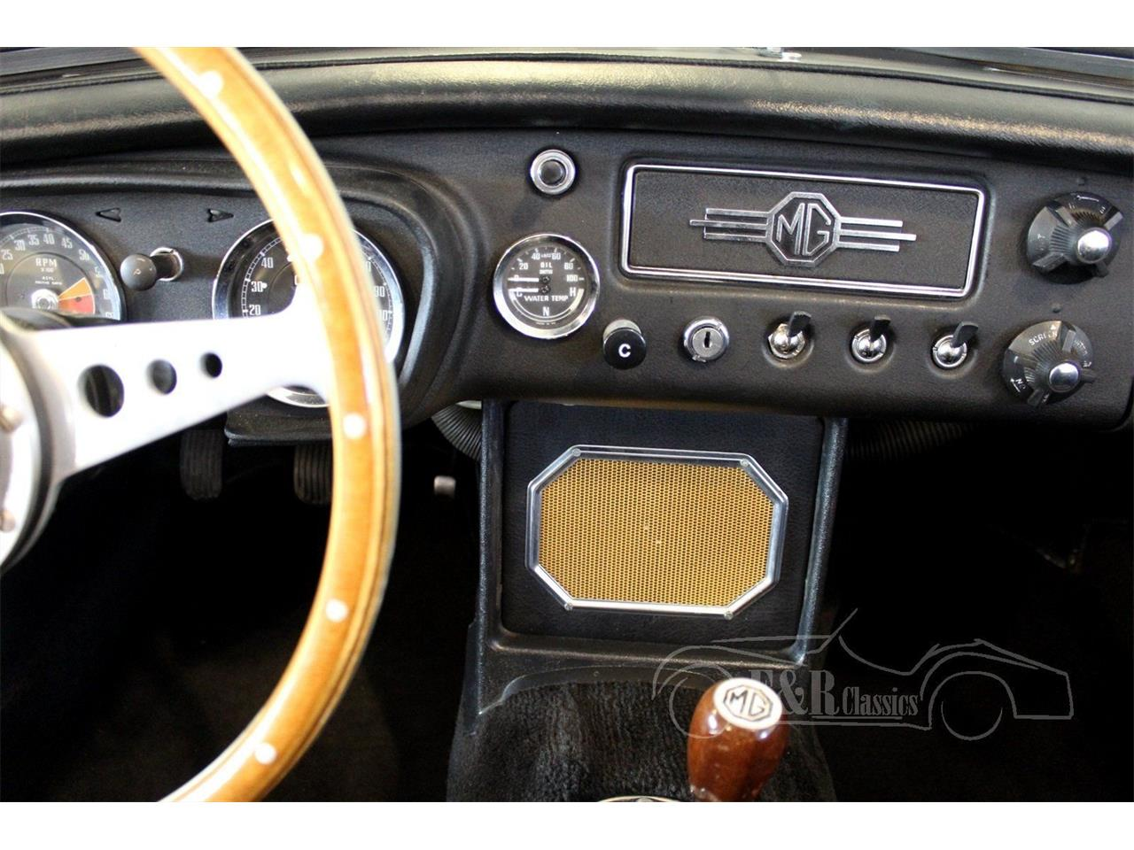 Large Picture of 1964 MG MGB located in Waalwijk noord brabant Offered by E & R Classics - Q178