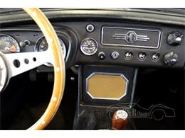 Picture of 1964 MGB - $27,950.00 Offered by E & R Classics - Q178