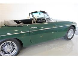 Picture of 1964 MGB located in Waalwijk noord brabant - $27,950.00 Offered by E & R Classics - Q178
