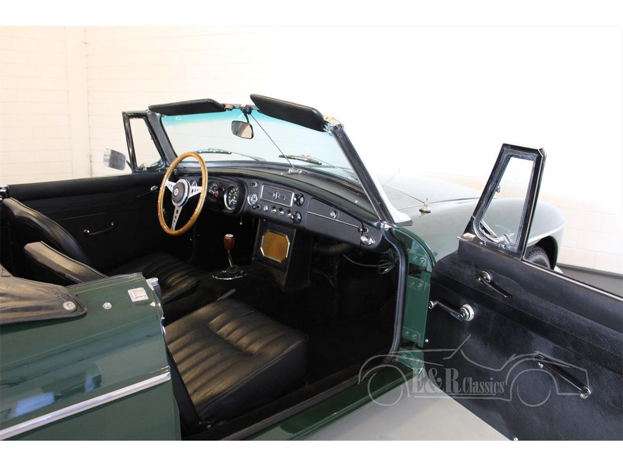 Large Picture of Classic 1964 MG MGB - $27,950.00 Offered by E & R Classics - Q178