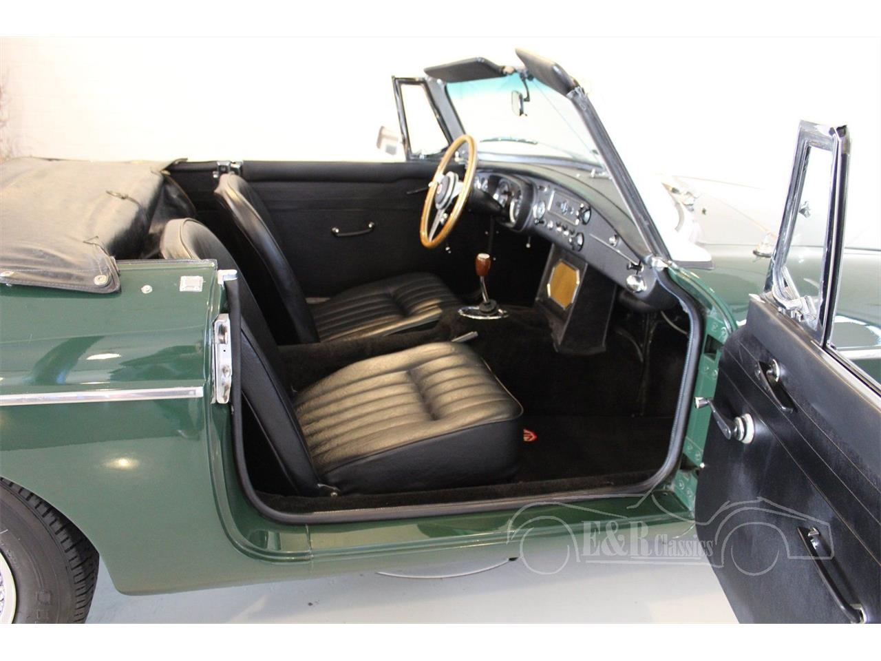 Large Picture of '64 MG MGB located in Waalwijk noord brabant - $27,950.00 - Q178