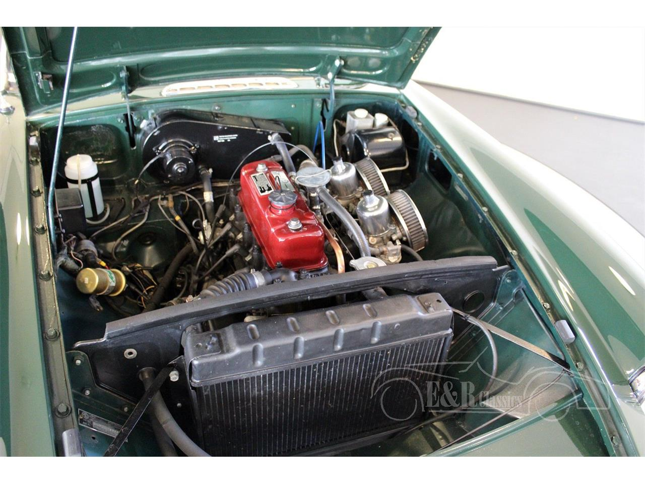 Large Picture of Classic '64 MGB located in noord brabant - $27,950.00 - Q178