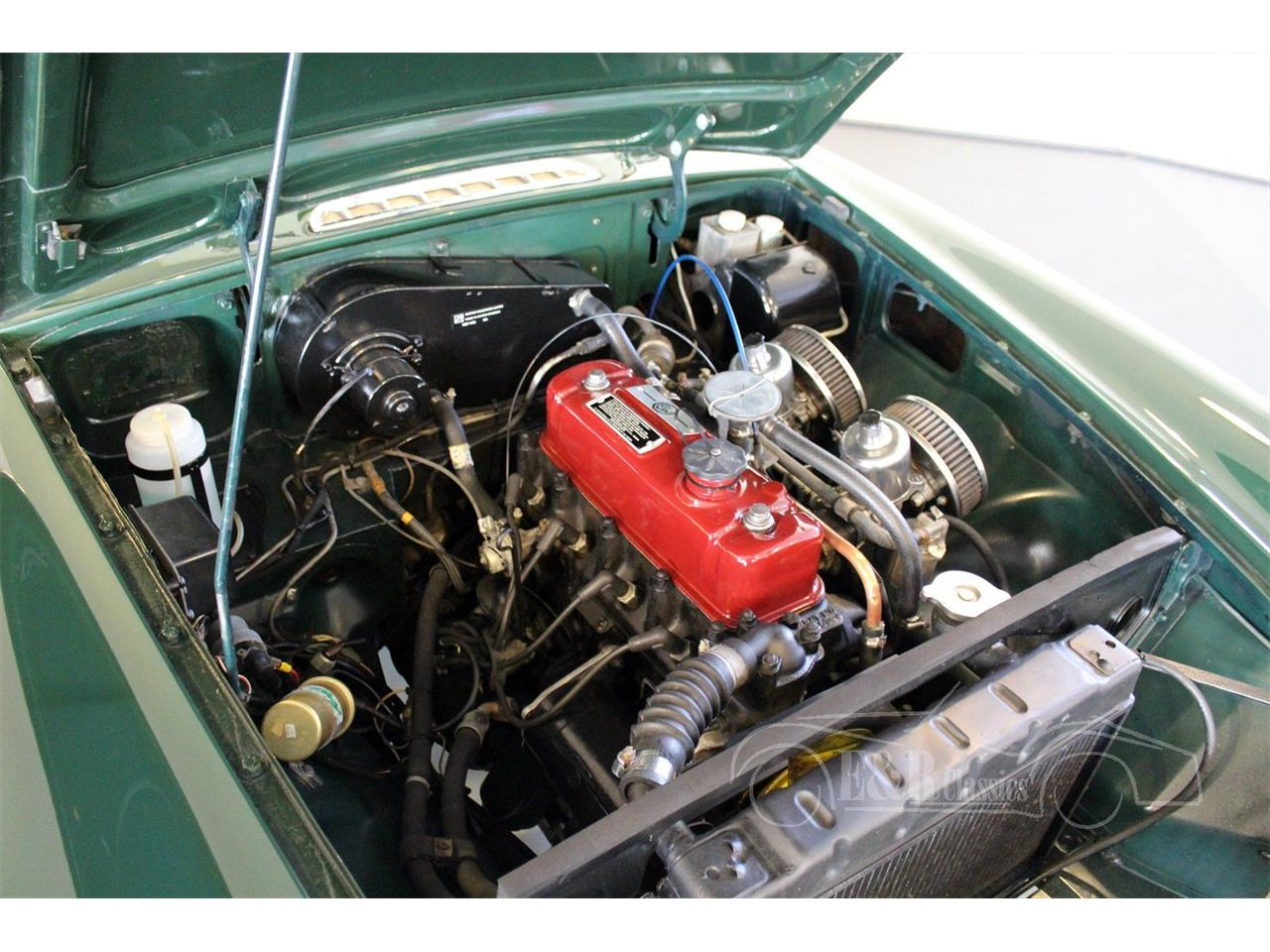 Large Picture of Classic 1964 MG MGB located in noord brabant Offered by E & R Classics - Q178
