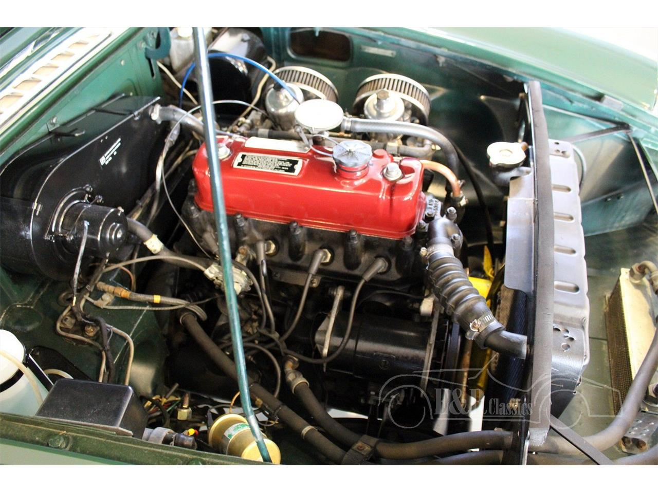 Large Picture of Classic 1964 MG MGB Offered by E & R Classics - Q178