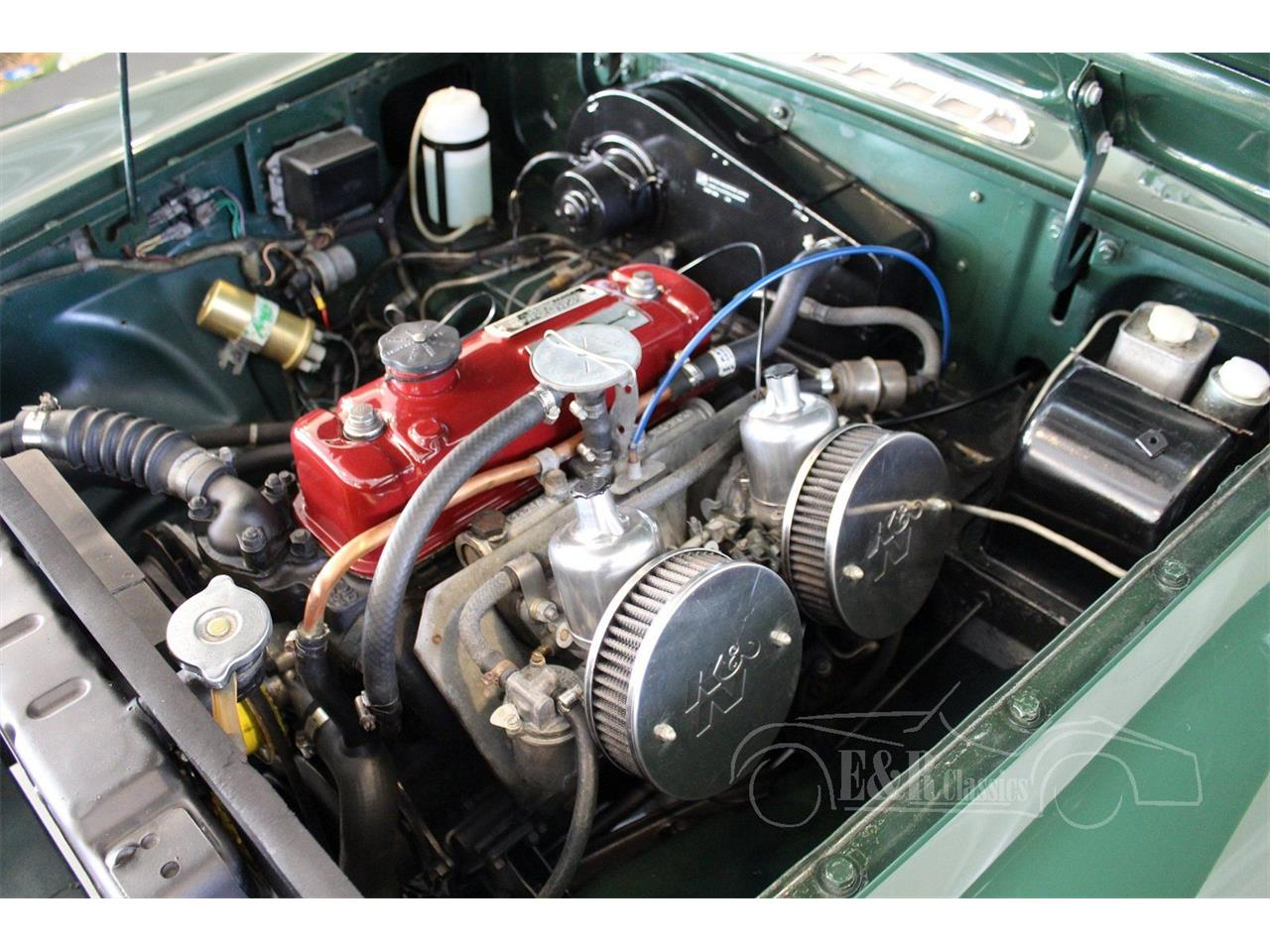 Large Picture of '64 MGB Offered by E & R Classics - Q178