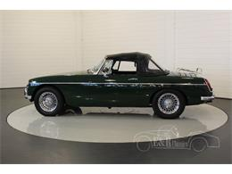 Picture of Classic '64 MGB located in Waalwijk noord brabant Offered by E & R Classics - Q178