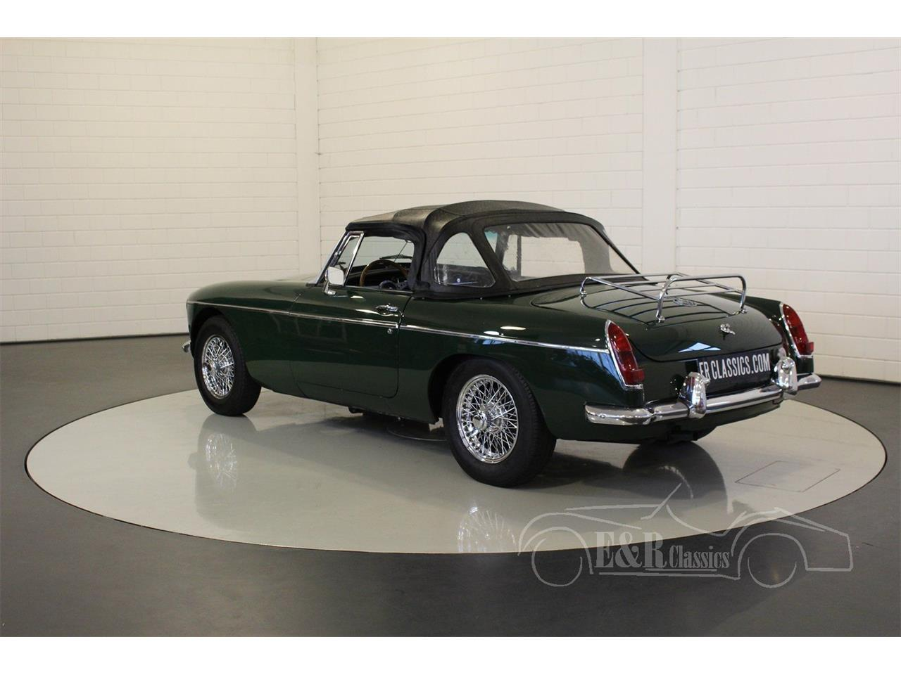 Large Picture of Classic '64 MGB - $27,950.00 - Q178