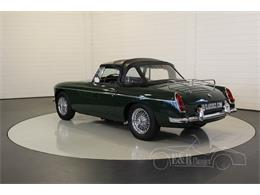 Picture of '64 MG MGB located in Waalwijk noord brabant - Q178