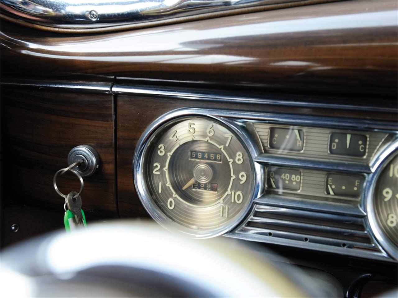 Large Picture of '48 Custom Eight - Q17U