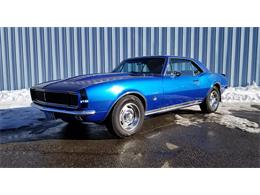 Picture of Classic '67 Camaro RS - PY02