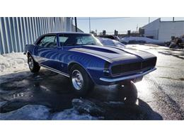 Picture of Classic 1967 Chevrolet Camaro RS located in Billings Montana Offered by Classic Car Auction Group - PY02