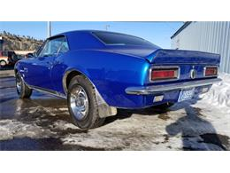 Picture of '67 Chevrolet Camaro RS Offered by Classic Car Auction Group - PY02