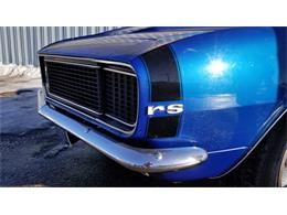 Picture of '67 Camaro RS Auction Vehicle - PY02
