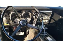 Picture of Classic 1967 Chevrolet Camaro RS Auction Vehicle - PY02