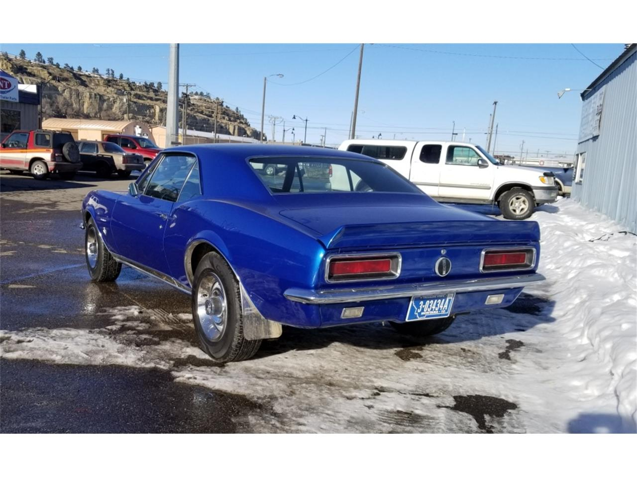 Large Picture of '67 Camaro RS Offered by Classic Car Auction Group - PY02