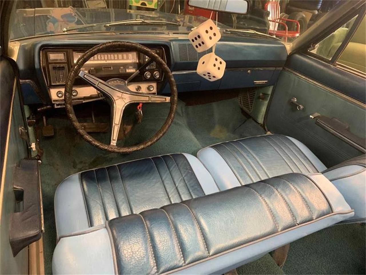 Large Picture of Classic '67 Rambler Rebel - $19,500.00 - Q18S