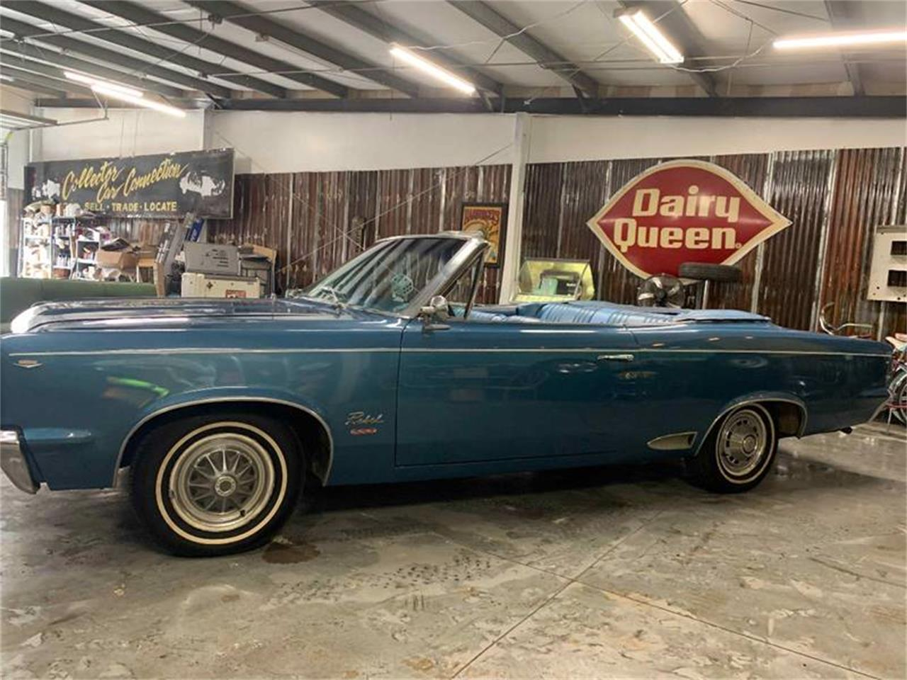 Large Picture of 1967 Rebel located in Oregon Offered by Cool Classic Rides LLC - Q18S