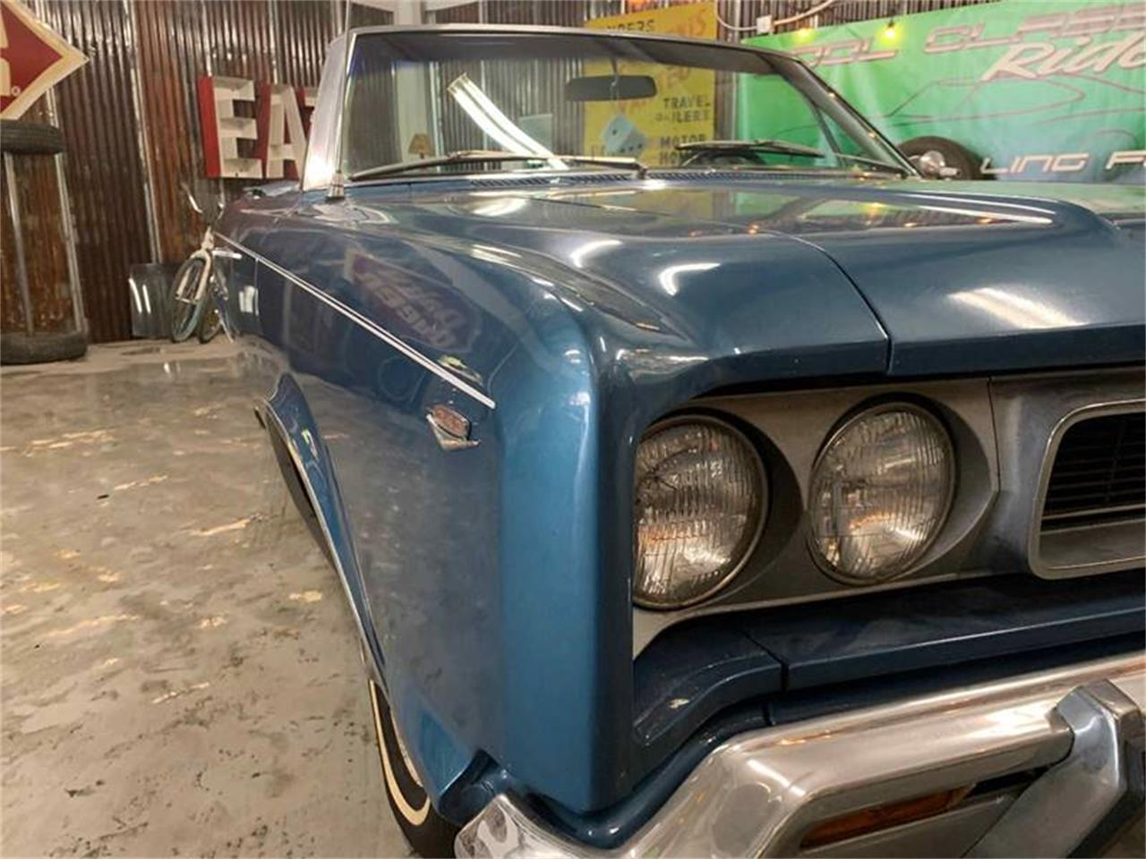 Large Picture of Classic 1967 Rambler Rebel Offered by Cool Classic Rides LLC - Q18S