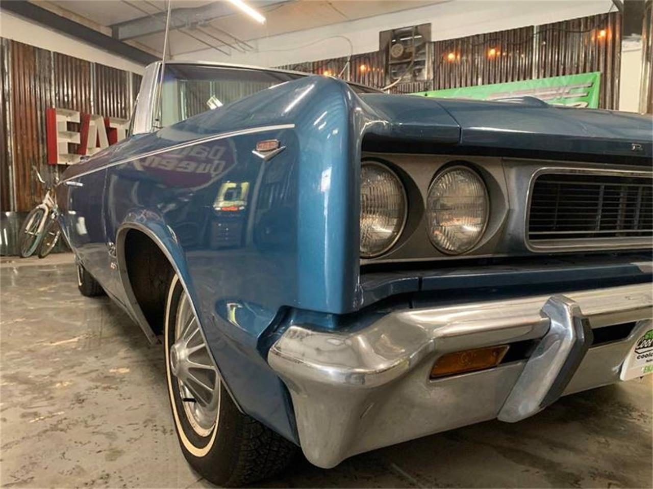 Large Picture of '67 Rambler Rebel located in Redmond Oregon - $19,500.00 - Q18S
