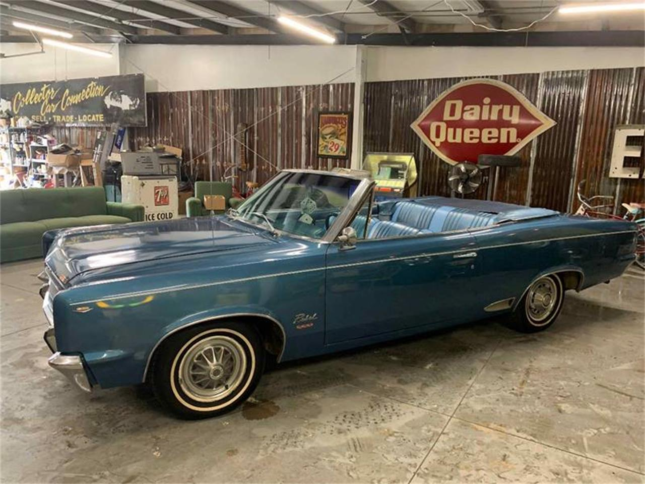 Large Picture of 1967 Rambler Rebel located in Redmond Oregon Offered by Cool Classic Rides LLC - Q18S