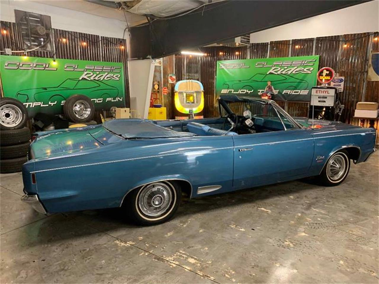 Large Picture of 1967 Rebel - $19,500.00 Offered by Cool Classic Rides LLC - Q18S